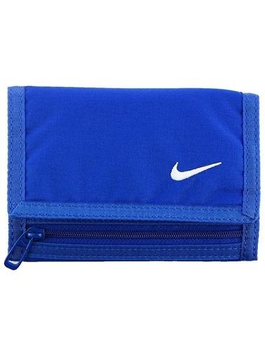 Nike Cüzdan Mavi